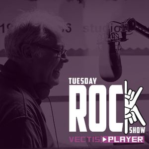 the Tuesday Rock Show 17/01/17