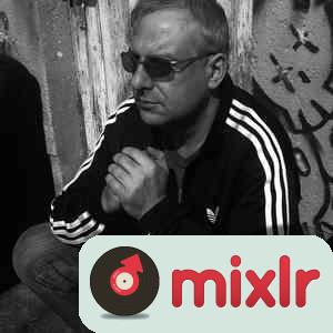 Holger Pohl's Mixlr