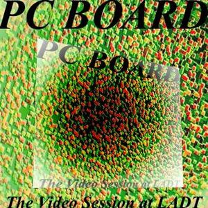 DJ PC Board - Video Session