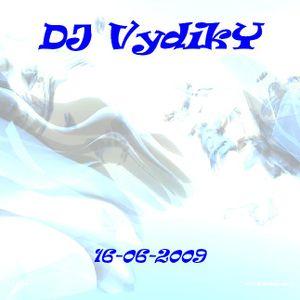 DJ VydikY - Can't Stop (2009-06-16)