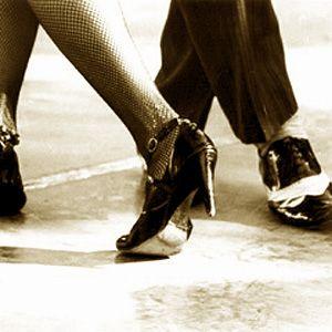 Simplemente Tango - 9 de agosto 2012