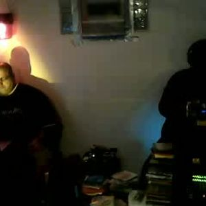 Dj's Thomas Trickmaster E & Azreal1..Playin Song For Song.Party Time pt2..Live Session.