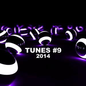 Boogiez TUNES #9 - 01/13/2014