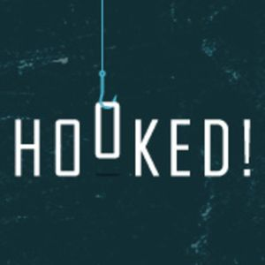 WEEK 5 | Hooked On Work