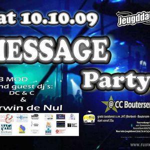 DNB Mix III