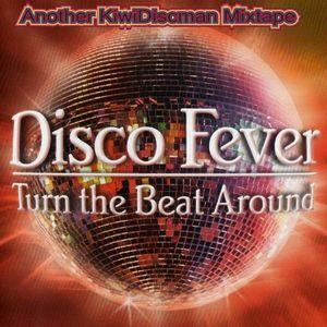 Discofever (Turn The Beat Around)