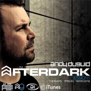 Airtight Guest Mix for Andy Duguid's After Dark Sessions #46