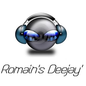 Podcast Electro By Romain's Deejay' # 3