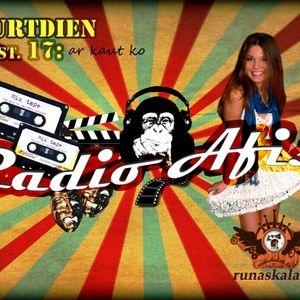 Radio Afiša 15. marts