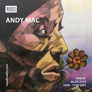 Andy Mac: 6th September '19