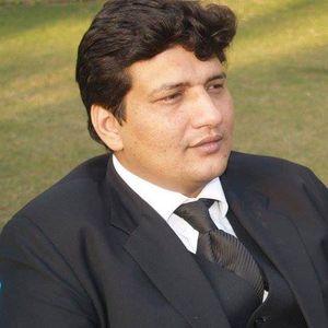 21st March 2015 2 Fahad Ahmed Sidiqui