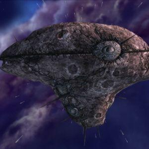 Zahadoom aka Doozer - Second Anarchic Asteroid` Republic
