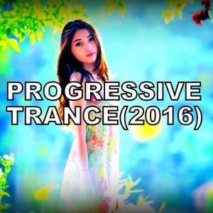 I Love Trance Ep.185-(Progressive Trance-2016 )
