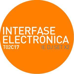 T02C17 - 17/12/2010 - DJ Set en Vivo Ivi Koyck + Absolutbeer