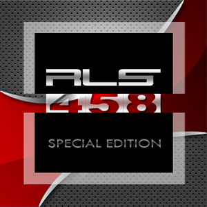 Radio Live Sessions 458 (23/Jan/2016)
