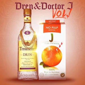 DR3N & J - VOL#1