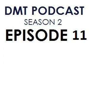 DMT S2 E11: Best Movie of 2016, 2017 predictions and the BIrmingham Comics Festival