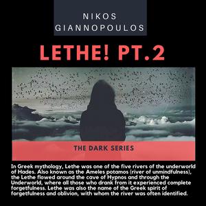 Nikos Giannopoulos - Lethe! pt.2