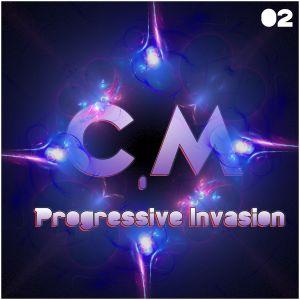C.M-Progressive Invasion - Episode #02