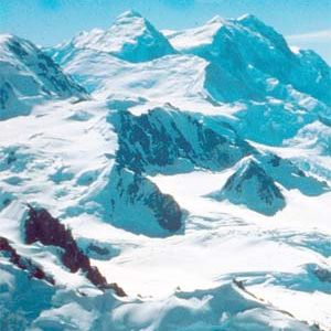 Winter Mix 1 2010