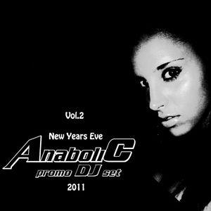 AnaboliC - Live DJ set/ New Year 2011