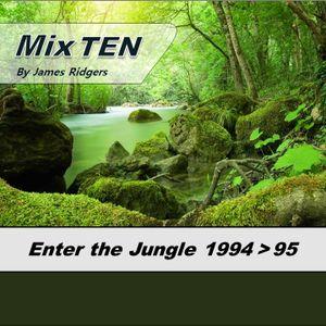 Enter the Jungle 1994 > 95