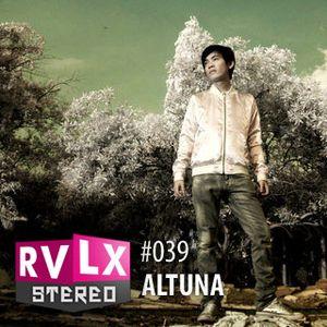 Ravelex Stereo #039 - Altuna (1945MF)