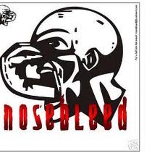 Marc Smith - Nosebleed 1995