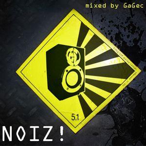 GaGec - NOIZ!