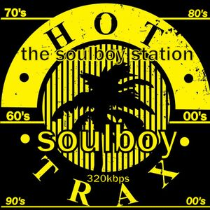 soulboy's hot trax classics radio** THE SOULBOY STATION!!!**/2