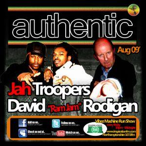Jah Troopers & David Rodigan (Part 2)