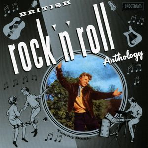 2016 06 13 - 13th June 2016 _British Rock n Roll 1956 - 1964.  Just for fun