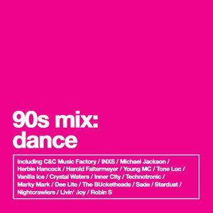 90s mix: Dance