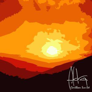 Caribbean Sun-Set
