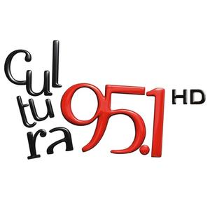 Luciano Magela - Set 95.1 Cultura Fm HD
