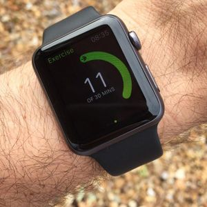 The Apple Watch and Fitness