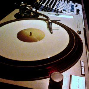 Edina @ Atmosphere live radio show @ Tilos - 19-01-2013
