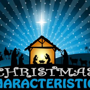 Christmas Characteristics 2