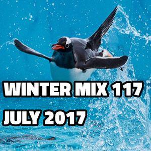 Winter Mix 117 - July 2017