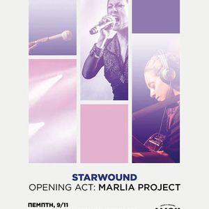 Οι StarWound 9 Νοεμβρίου 2017