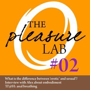 Pleasure Lab #02