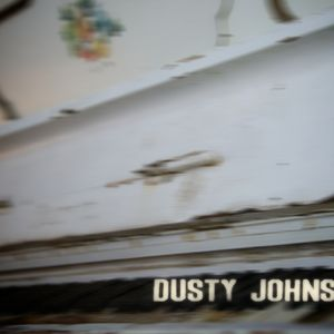 Collecting Dust Vol. 2-Dusty Johnston