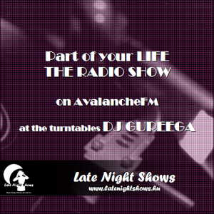 Late Night Shows | Part of your LIFE - The Radio Show 05/11/2011