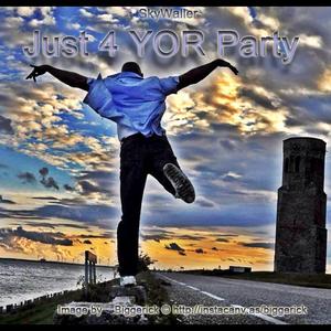 Just 4 YOR Party  (Techno/Progressive house Mix)