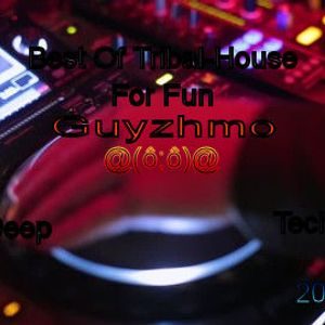 20160105 Best of tribal house  Mix HomeClub Guyzhmo