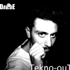 Tekno-out dj set by devid mix9