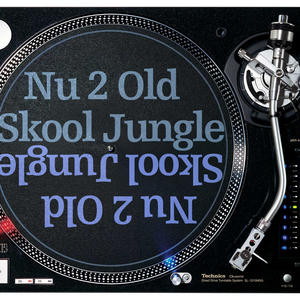 NU-2-OLD Skool Jungle (DJ SET)