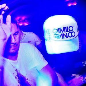Camilo Franco Special Ibiza Opening 2012