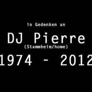 DJ Pierre @ Kulthallen Marburg 05.12.1998