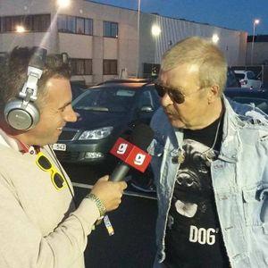 Mini Rock Backstage Interviews: De Jeugd Van Tegenwoordig, Compact Disk Dummies, Cleement Peerens...